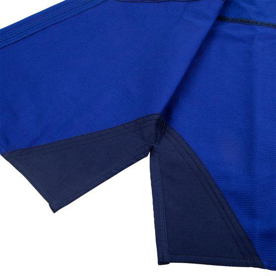 Kimono BJJ Venum Power 2.0 - Blu reale