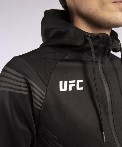 Sudadera Para Hombre UFC Venum Pro Line - Negro