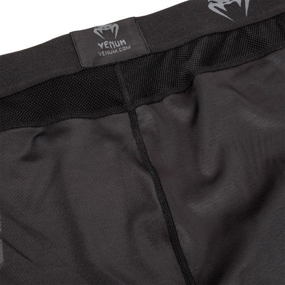 Venum AMRAP Compression Tights - Black/Grey
