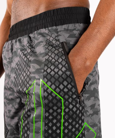 Venum Arrow Loma Signature-Kollektion Trainingsshorts - Camouflage dunkel
