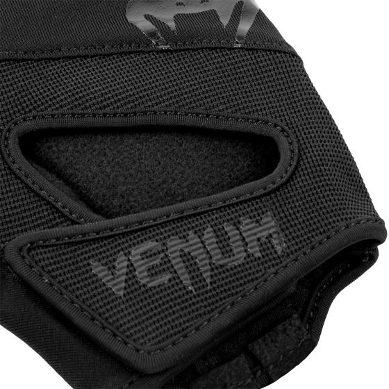 Venum Hyperlift Trainingshandschoenen - Zwart/zwart
