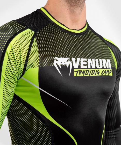 Venum Training Camp 3.0 Langarm-Rashguard