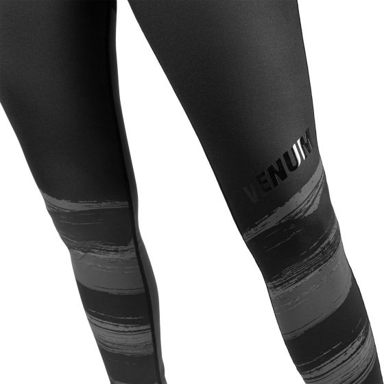 Venum Rapid 2.0 Leggings - For Women - Black/Black