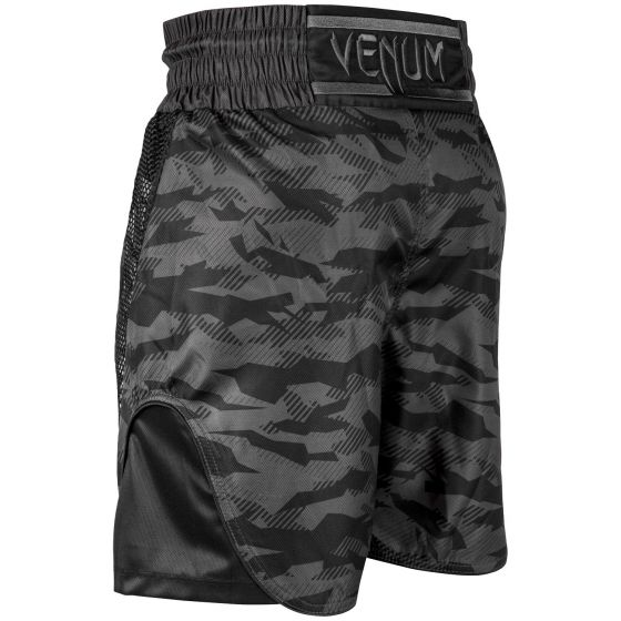 Venum Box-Shorts - Urban Camo/Schwarz