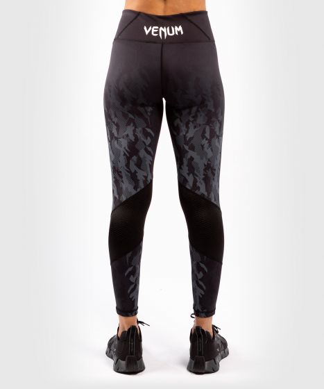 UFC Venum Authentic Fight Week Women's Performance Tight - Black
