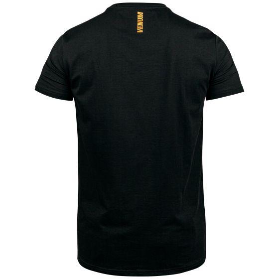 T-shirt  Boxing VT Venum - Nero/Oro