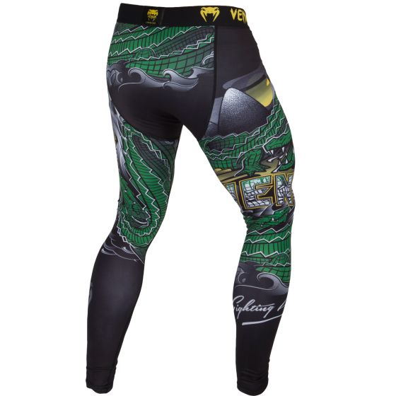 Pantalon de Compression Venum Crocodile