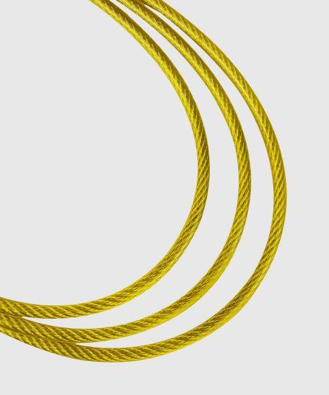 Corda per saltare Venum Thunder Evo – Oro
