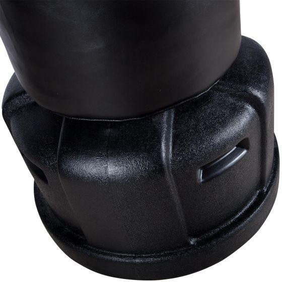 Venum Flex Standing Punching Bag - Black/Red