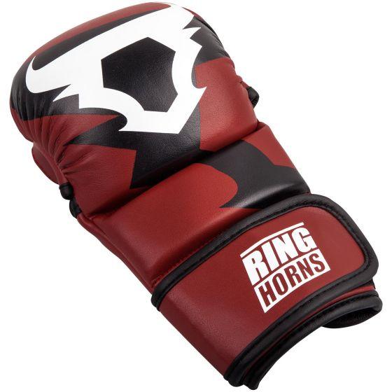 Ringhorns Charger Sparring Gloves - Red