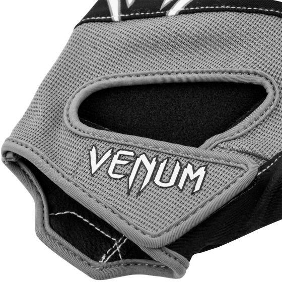 Guantes Gimnasio Venum Hyperlift – Negro/Gris
