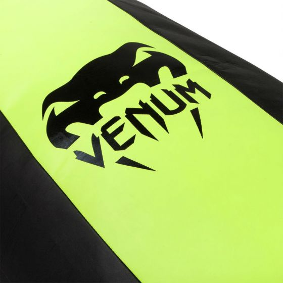 Venum Tear Drop - Black/Neo Yellow