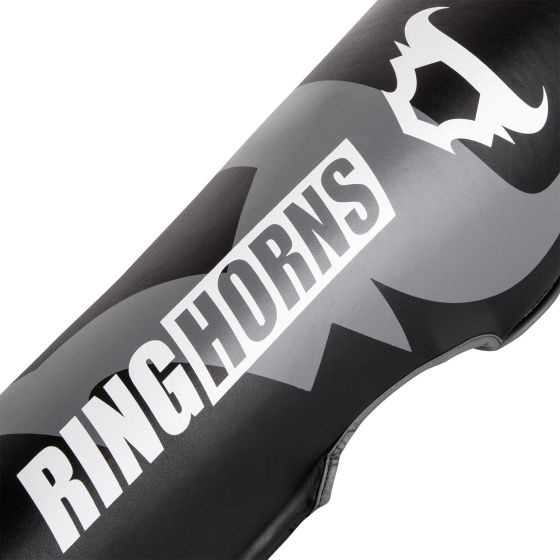 Ringhorns Charger Shin Guards - Black