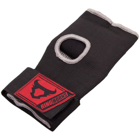 Ringhorns Charger Handwraps - Black