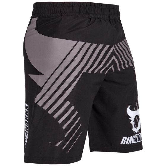 Ringhorns Training Shorts Charger - Black