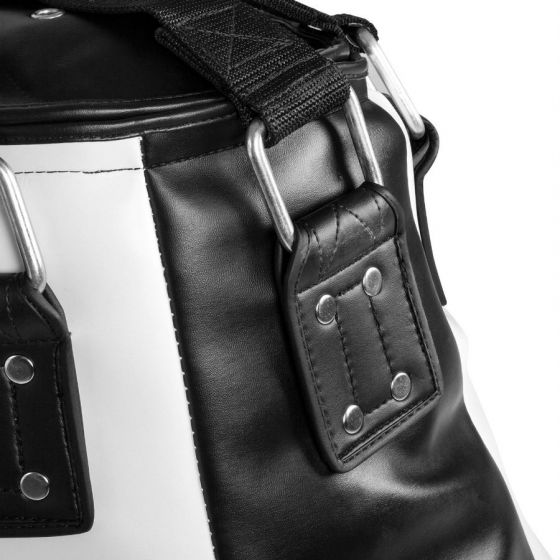 Venum Uppercut Bag - Black/White - 85 cm