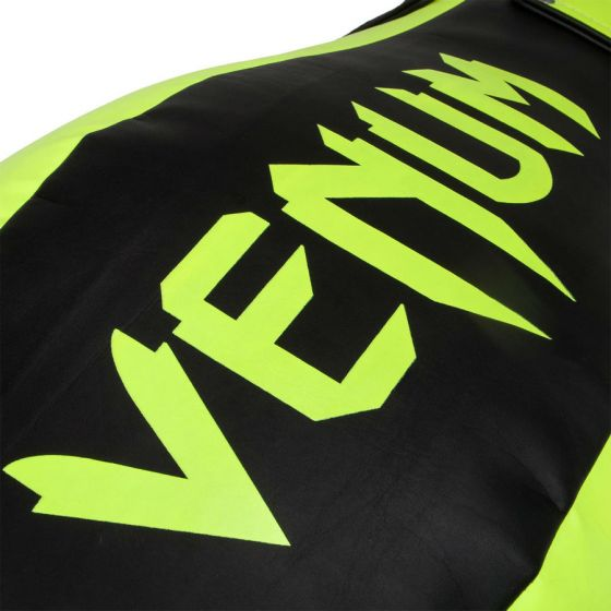Venum Uppercut Bag - Black/Neo Yellow - 85 cm