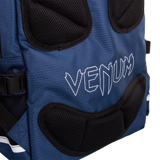 Sac à dos Venum Challenger Pro - Bleu marine/Blanc