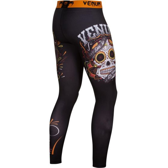 Pantalon de compression Venum Santa Muerte 2.0