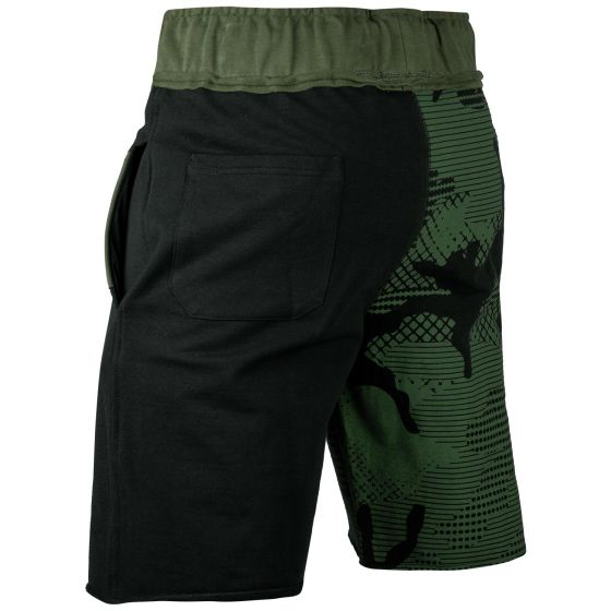 Venum Assault Cotton Shorts