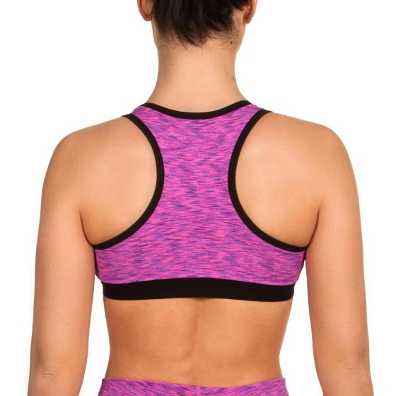Venum Heather Sports Bra