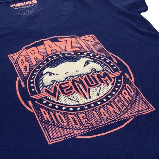 Camiseta VENUM CARIOCA 4.0
