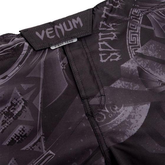 Fightshort Venum Gladiator 3.0 - Noir/Noir - Exclusivité