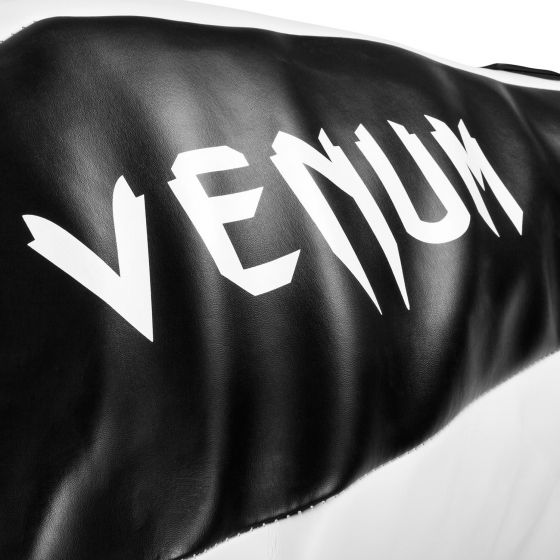 Venum Classic Uppercut Training Bag - Black/White