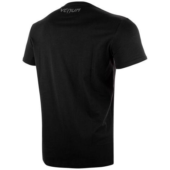 Camiseta Venum Dragon's Flight - Negro/Negro
