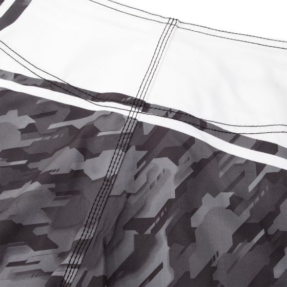 Pantalones MMA Venum Tecmo  - Gris Oscuro