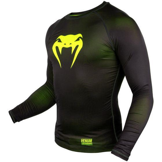 T-shirt de compression Venum Contender 3.0 - Manches longues