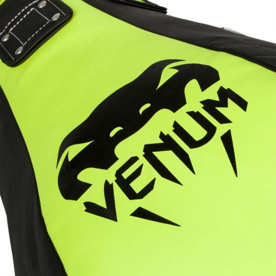 Venum Uppercut Bag - Black/Neo Yellow - 85 cm