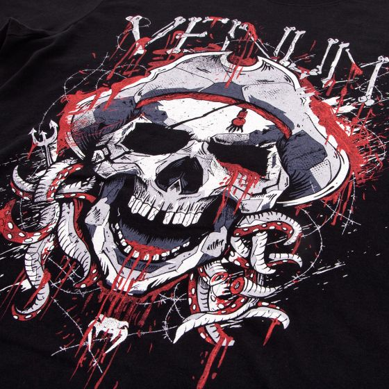 Camiseta Venum Pirate 3.0