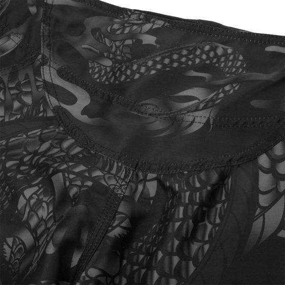 Pantalones MMA Venum Dragon's Flight - Cortos