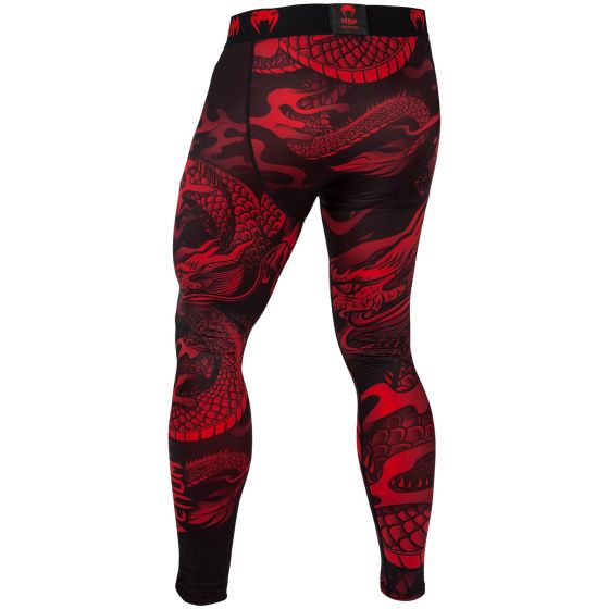 Venum Dragon's Flight Spats