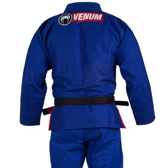 Venum Elite 2.0 BJJ Gi - (inclusief tas) - blauw