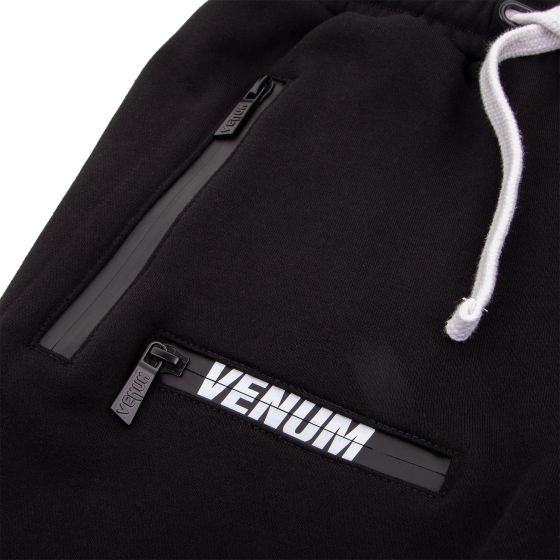 Pantaloni tuta Venum Contender Kids - Nero/Bianco - Esclusivo