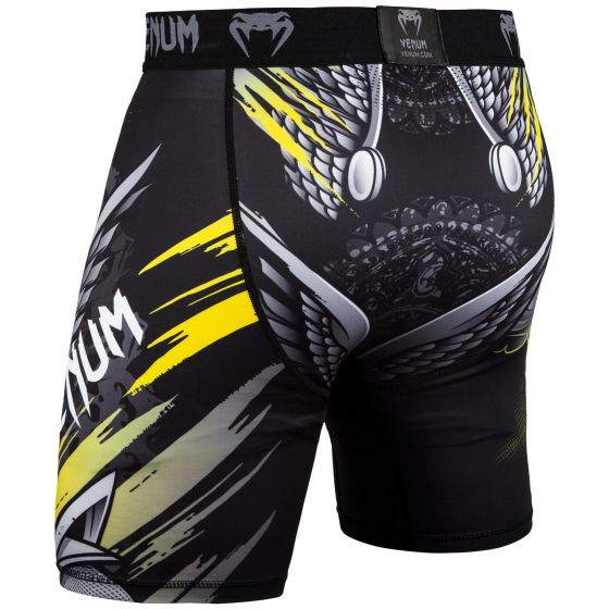 Short de compression Venum Viking 2.0 - Noir/Jaune