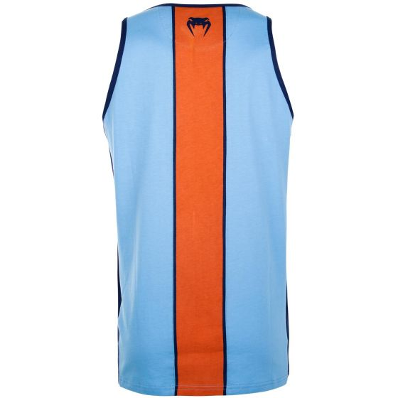 Venum Cutback Tank Top - Blue/Orange