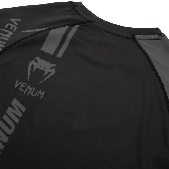 Rashguard Venum Logos - Manches longues