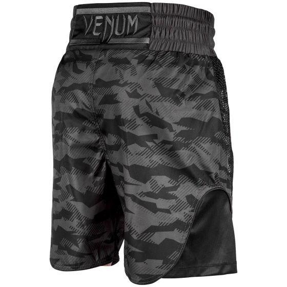 Venum Box-Shorts - Urban Camo/Schwarz