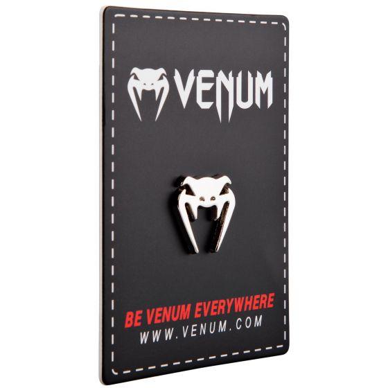 Pins Venum Contender - Argent