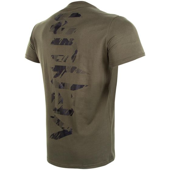 Venum Tecmo Giant T-Shirt - Khaki