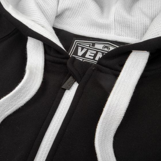 Venum Contender 3.0 Hoody - Schwarz