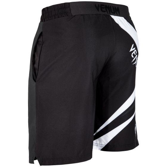 Pantalones cortos deportivos Venum Contender 4.0 - Negro/Gris-Blanco