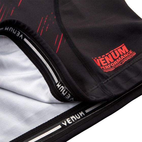 Venum NoGi 2.0 Rashguard - Long Sleeves - Black
