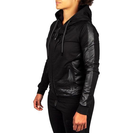 Venum Camoline 2.0 Hoodie - Black/Black - For Women - Exclusive