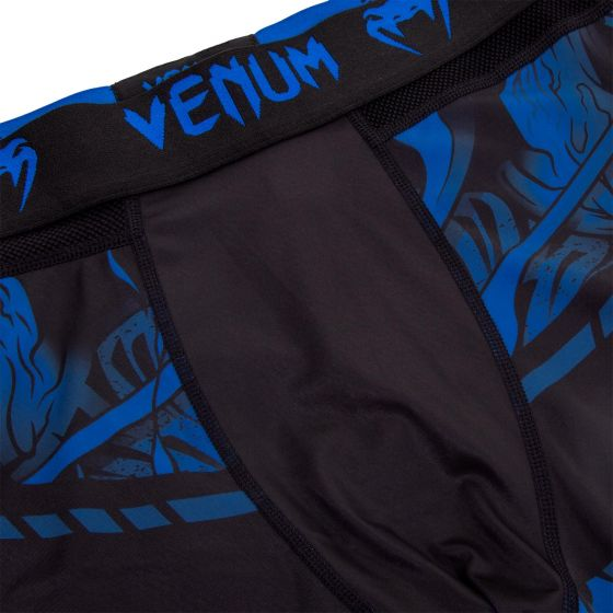 Venum Devil Kompressionshose - Marineblau/Schwarz