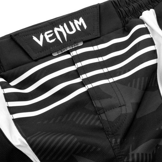 Pantalones MMA Venum Okinawa 2.0 - Negro/Blanco