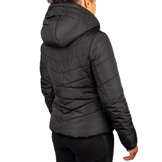 Venum Runner Down Jacket - For Women - Black - Exclusive